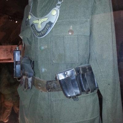 Complete uniformen