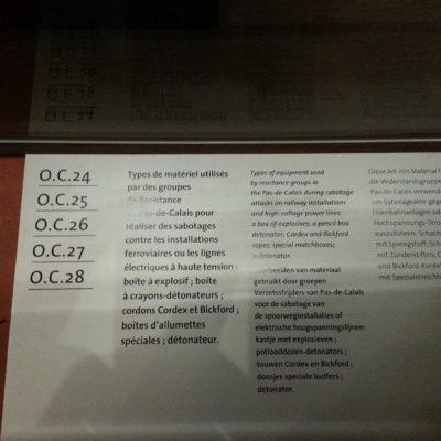 Museumbezoek in Frankrijk, La coupole